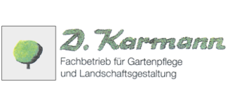 Detlef Karmann Garten- und Landschaftsbau