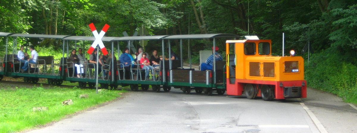 Hier kommt die Muttenthalbahn